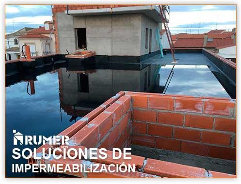 Sistemas de impermeabilizacion